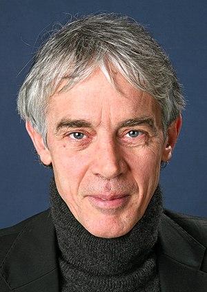 Martin Vetterli - President of the École Polytechnique Fédérale de Lausanne (EPFL)