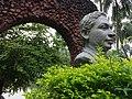 Martyr Shamsuzzoha Memorial Sculpture 54.jpg