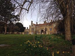 Marwell Hall, March 30th 2016.jpg