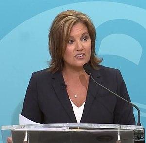 Mary Taylor (politician) - Image: Mary Taylor 2017 07 07