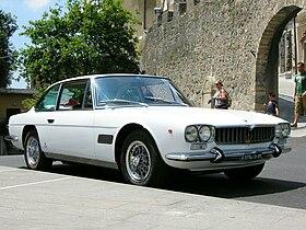 Maserati Mexico - Wikipedia, the free encyclopedia