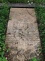 Mass Grave of Soviet soldiers 1, Old Cemetery, Svitlovodsk (2019-07-19) 09.jpg