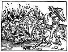 a history of the medieval discrimination of jews by christians Anti-semitism in medieval the blood libel—allegations of jews' sacrifice of christian children at passover to obtain all of history to struggles.