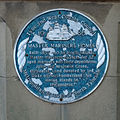 Master Mariners Home plaque (7282212234).jpg