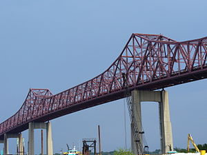 Mathews Bridge - Image: Mathews Bridge