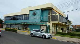 Matraville, New South Wales - Matraville RSL Club