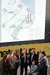 Mauricio Macri anunció cuatro nuevas líneas de metrobus (10190846526).jpg