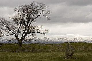 Mayburgh Henge Neolithic henge monument