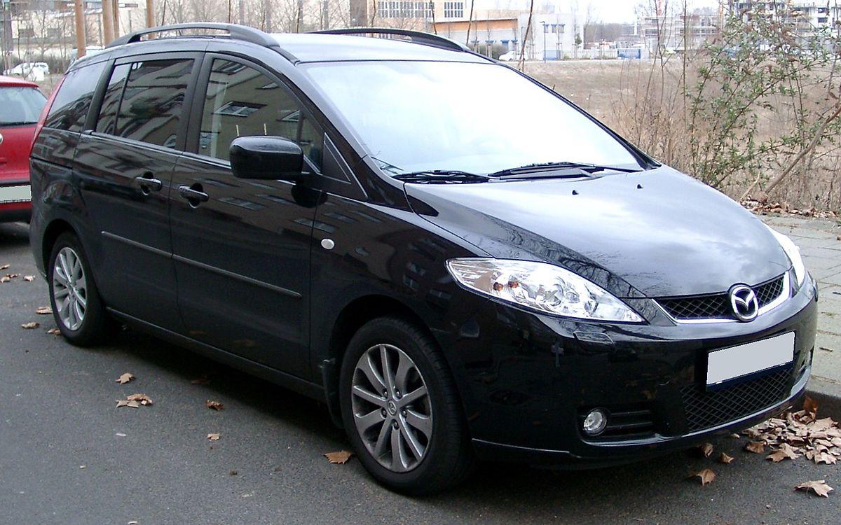 Kelebihan Mazda Premacy Murah Berkualitas