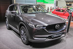 mazda cx 5. Black Bedroom Furniture Sets. Home Design Ideas