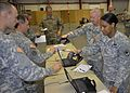 McCrady Training Center hosts S.C. and N.C. Guard Soldiers flood deployment 151010-Z-OU450-023.jpg