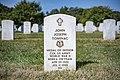 Medal of Honor Headstones in Section 66 (48648751617).jpg
