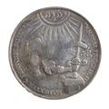 Medalj, 1600-tal - Skoklosters slott - 110789.tif