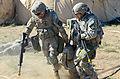 Medics train to triage, treat 150411-A-WG307-001.jpg