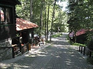 Medvednica - Image: Medvednica 2009