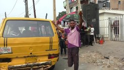Податотека:Meet Nigeria's Bus Conductor with One Leg.webm