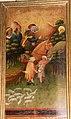 Meister francke, altare di santa barbara, amburgo 1420 circa, dalla chiesa di kalanti, 03 inseguimento e tradimento dei pastori 0.JPG