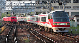 名古屋本线