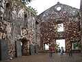 Melaka-St-Paul-Dutch-graves-and-tourists-2186.jpg