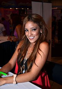 Melanie Rios at Exxxotica Miami Beach 2011 2.jpg