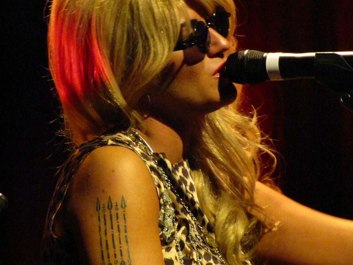Melody Gardot - Wikipedia