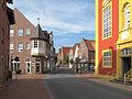 Meppen, straatzicht2 foto2 2011-05-08 17.51.JPG