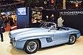 Mercedes-Benz 300 SL Roadster Prototype (31319609385).jpg