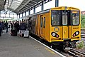 Merseyrail service, Chester Railway Station (geograph 2986957).jpg