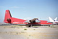 Mesaba Airlines Fokker F-27-500 Friendship; N282MA@LAS;01.08.1995 (5444895967).jpg
