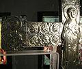 Messina, cattedrale, tesoro, croce astile del XIII sec. (perrone da malamorte forse) 07.JPG