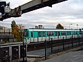 Metro Paris - Ligne 13 - Station Chatillon Montrouge (6).jpg