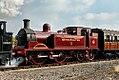 Metropolitan Railway E Class 0-4-4T No. 1 (25384815452).jpg