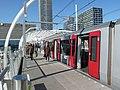 Metrostation Den Haag CS zijperron 2019.jpg