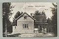 Metsänvartijan talo Tapiola, circa 1910 PK0445.jpg