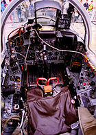 MiG-29 cockpit 3