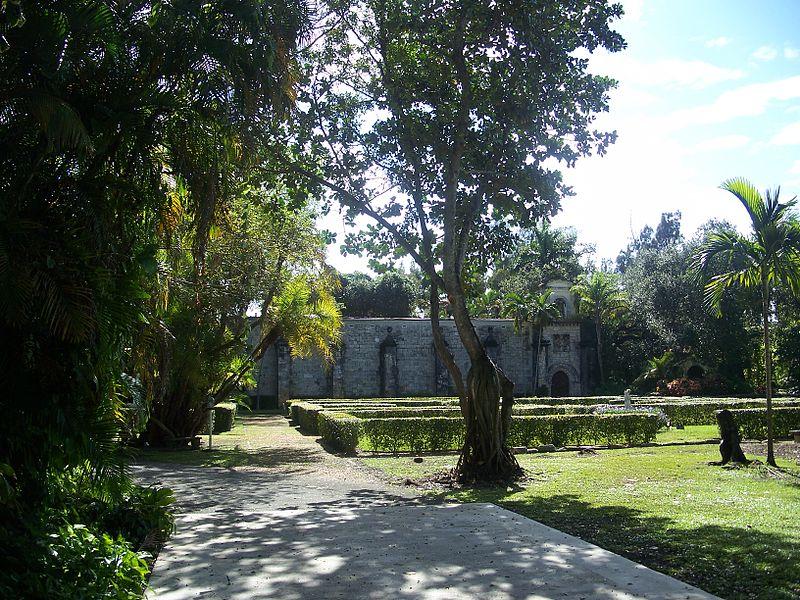 File:Miami FL Spanish Monastery01.jpg
