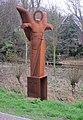 Michaël Henk Spreeuwenberg Sint Barbara begraafplaats Amsterdam.jpg