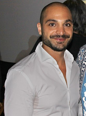 Michael Mando - Michael Mando in 2015
