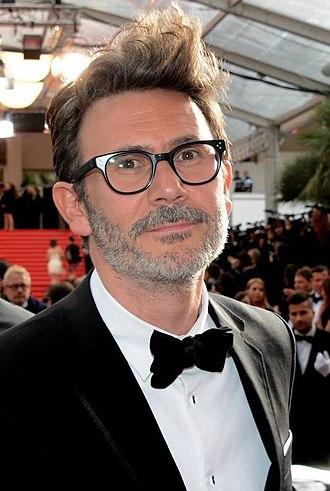 27th Independent Spirit Awards - Michel Hazanavicius, Best Director winner