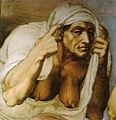 Michelangelo, giudizio universale, dettagli 13.jpg