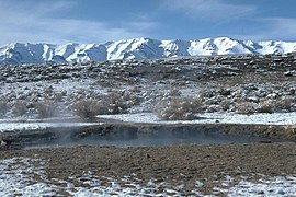 Mickey Hot Springs, BLM, Oregon, 2008.jpg