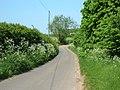 Middle Aston Lane - geograph.org.uk - 799845.jpg