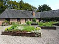 Middleton Hall - Small Walled Garden - geograph.org.uk - 836290.jpg