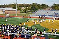 Midwestern State vs. Texas A&M–Commerce football 2015 16 (Midwestern State on offense).jpg