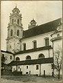 Miensk, Katedra. Менск, Катэдра (1901-19).jpg