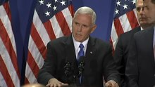 File:Mike Pence on Deplorables Comment.webm
