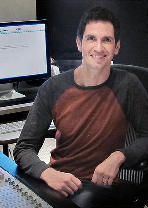 Miklós Malek (musician) - Image: Miklos Malek wikipedia 1