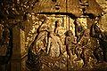 Milano - Castello sforzesco - Maestro di Trognano (sec. XV) - Adorazione dei pastori - post 1481 - Foto Giovanni Dall'Orto - 6-1-2007 - 03.jpg