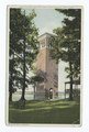 Miller Bell Tower, Chautauqua Institution, Chautauqua, New York (NYPL b12647398-79484).tiff