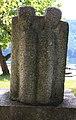 Millstatt - Skulptur - Doppelfigur.jpg